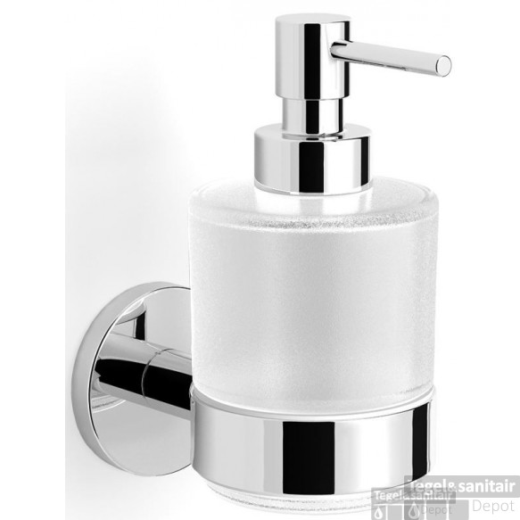 B&w-luxury Nice Zeepdispenser Chroom