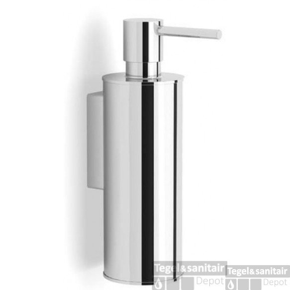 B&w-luxury Bold Zeepdispenser Chroom