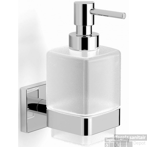 B&w-luxury Spicey Zeepdispenser Chroom