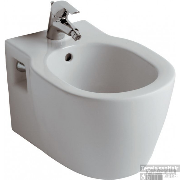 Ideal Standard Connect Wandbidet Wit