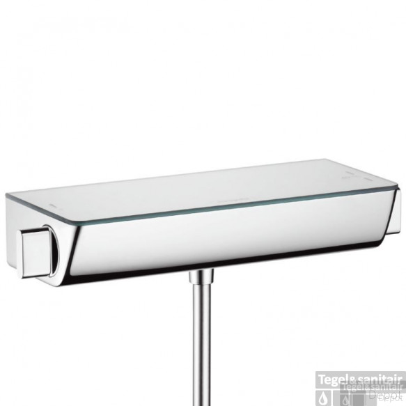 Hansgrohe Ecostat Select Project Douchethermostaat 15 Cm. Chroom
