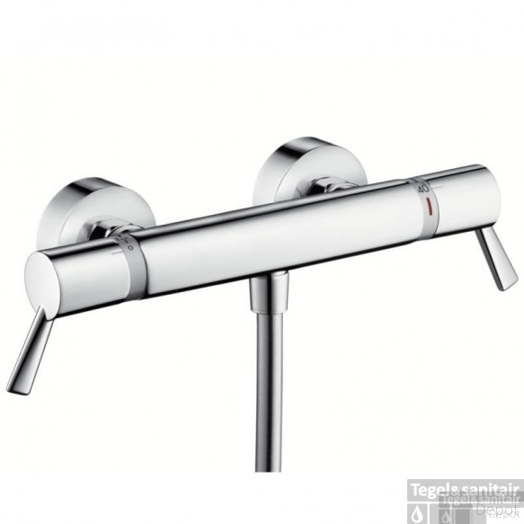 Hansgrohe Ecostat Comfort Care Douchethermostaat 15 Cm. Chroom