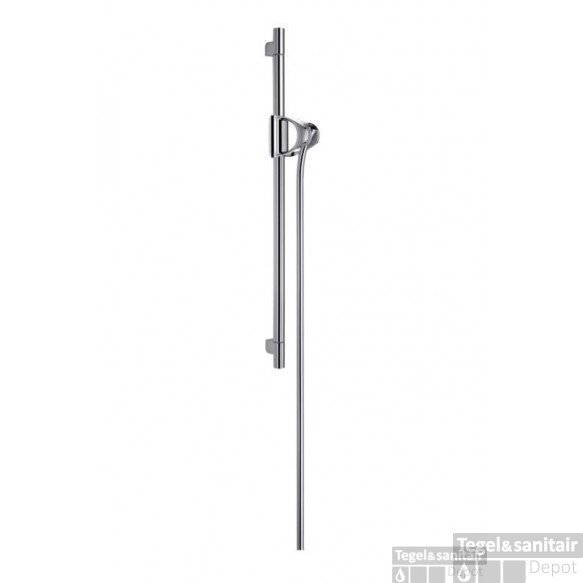 Hansgrohe Unica D Glijstang 65 Cm. Chroom