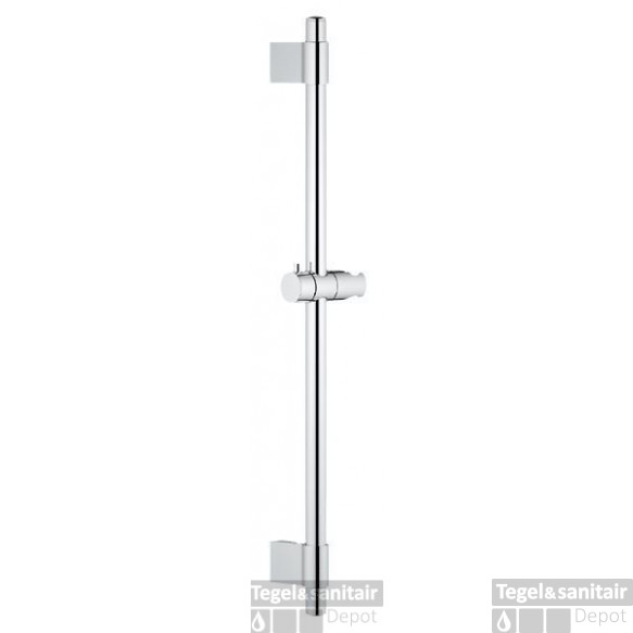 Grohe Power & Soul Glijstang 60 Cm. Chroom