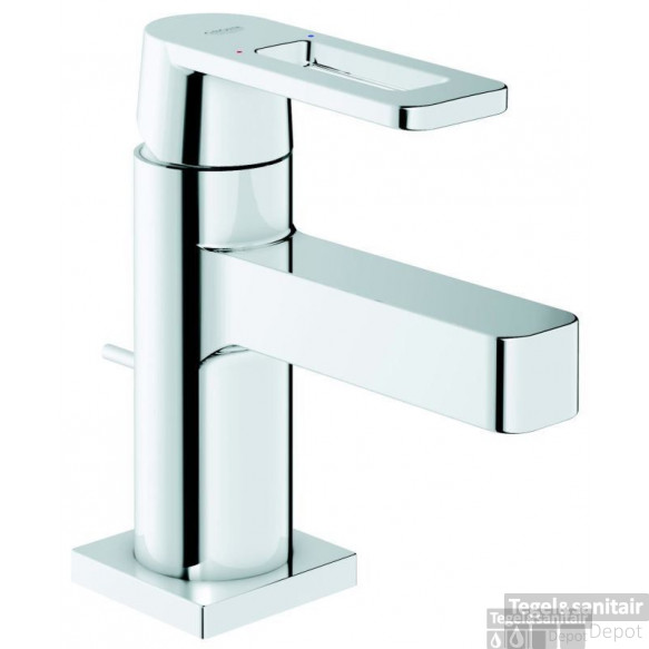 Grohe Quadra Wastafelkraan Klein 28 Mm. Chroom