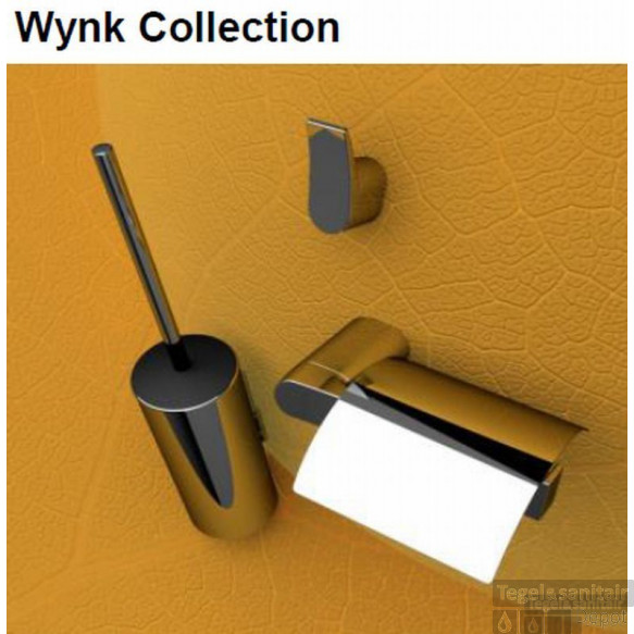 Geesa Wynk Accessoires Pack 4508-02r,4511-02,4560-02+bors.wit