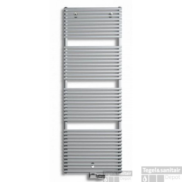 Vasco Agave Hrm Design Radiator 500x1726 N42 968w As=1188 Wit Ral 9016