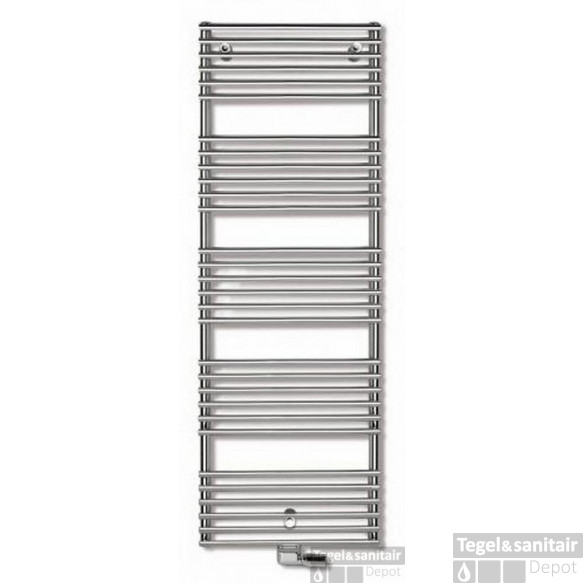 Vasco Agave Hrbm-c Design Radiator 600x1736 N30 666w As=1188 Chroom