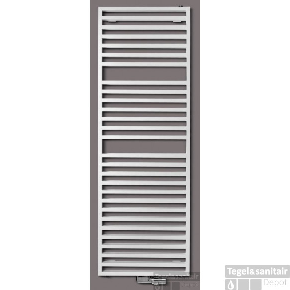 Vasco Arche Ab Design Radiator 500x1470 805w As=1188 Wit Ral 9016