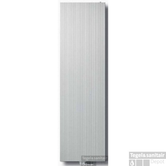 Vasco Bryce Bv100 Design Radiator 450x1600 1482w As=0066 Zwart M300