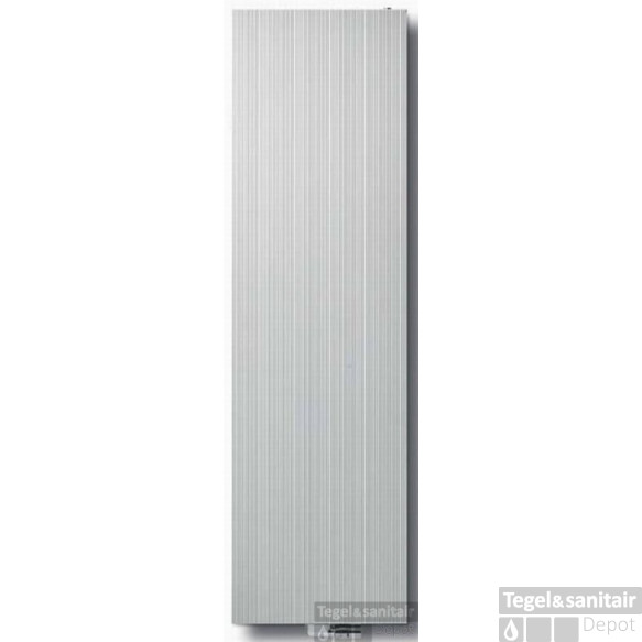 Vasco Bryce Bv100 Design Radiator 600x2200 2590w As=0066 Wit S600