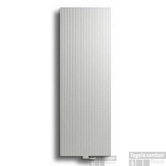 Vasco Canyon Design Radiator 605x1800 2123w As=0066 Zwart M300