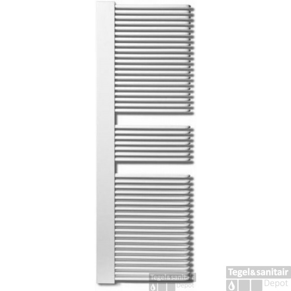Vasco Cocos Plus Radiator 600x1302 Mm. N39 As=0018 1137w Zwart M300