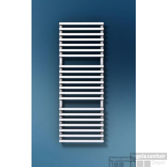 Vasco Bathline Bc Design Radiator 500x1345 N21 707w 0018 Wit Ral 9016