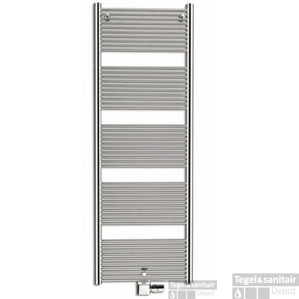 Vasco Malva Bsm-c Design Radiator 600x1689 N50 735w As=1188 Chroom