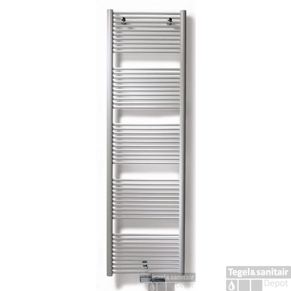 Vasco Malva Bsrm-s Design Radiator 450x1338 N40 638w As=1188 Wit Ral 9016