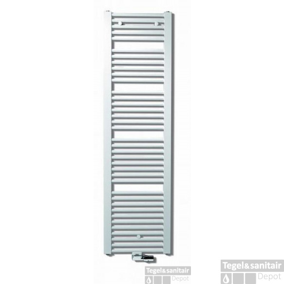 Vasco Prado Hx Design Radiator 600x1802 N37 1117w As=1188 Antraciet M301