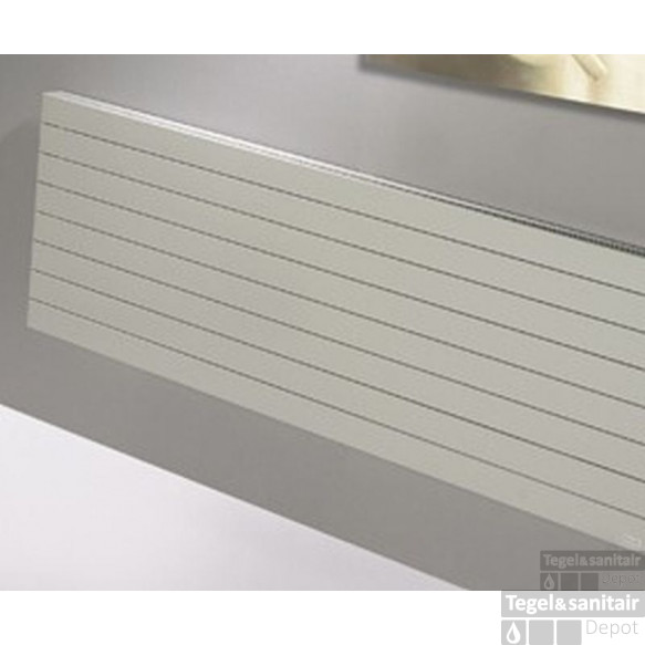 Vasco Viola H1l1-ro Design Radiator 500x360 N5 322w As=0098 Wit