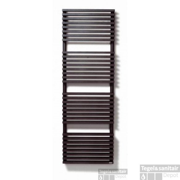 Vasco Zana Zbd Radiator 600x1824 Mm. N40 As=1188 1383w Wit Ral 9016