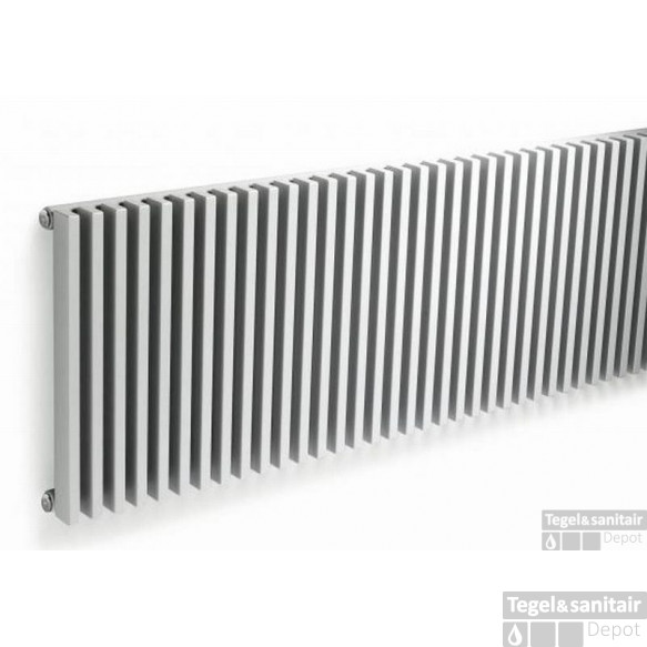 Vasco Zana Zh-1 Design Radiator 384x500 N10 347w As=0018 Antraciet M301