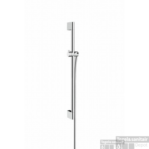 Hansgrohe Croma Unica Glijstang 65 Cm. Chroom