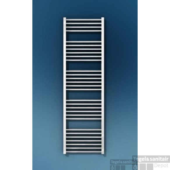 Vasco Bathline Bb-c Radiator 450x1714 Mm. N30 As=0018 423w Chroom