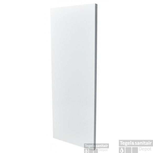 B&w-luxury Fortuna Radiator 670x1810 Mm. N9 1323w Wit