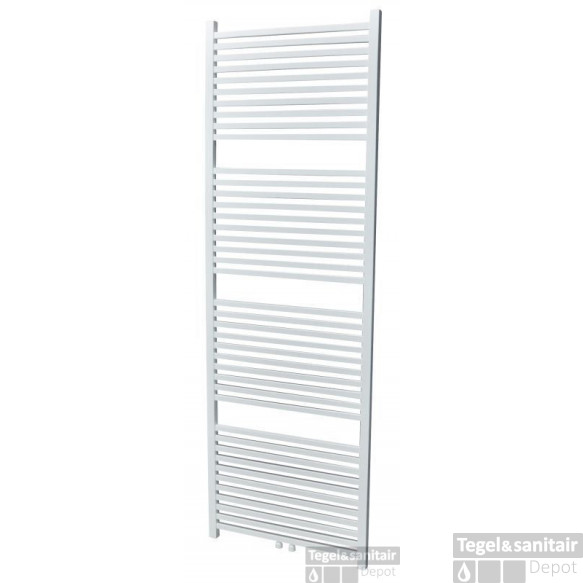 B&w-luxury Ceres Hera Radiator 600x1800 Mm. N41 1095w Wit