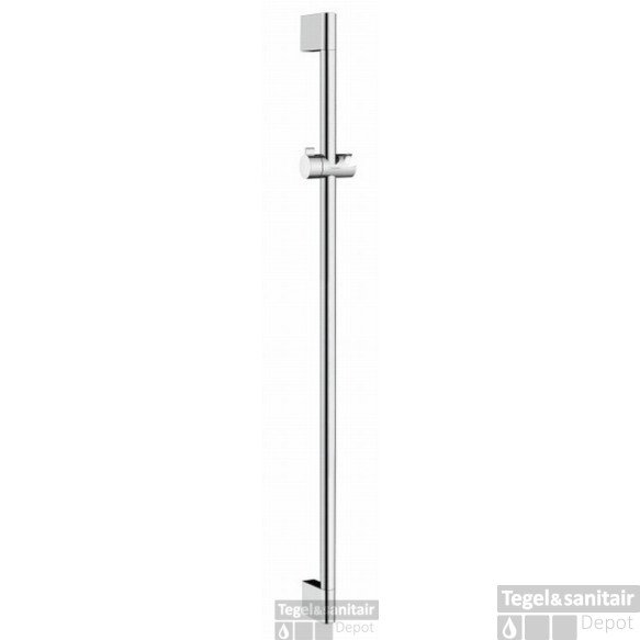 Hansgrohe Croma Unica Glijstang 90 Cm. Zonder Doucheslang Chroom