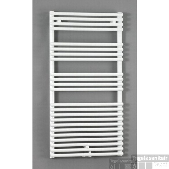 Zehnder Forma Spa Radiator 496x1761 Mm. As=s038 973w Wit Ral 9016