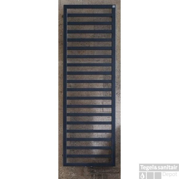 Zehnder Quaro Radiator 600x971 Mm. As=s012 407w Rvs