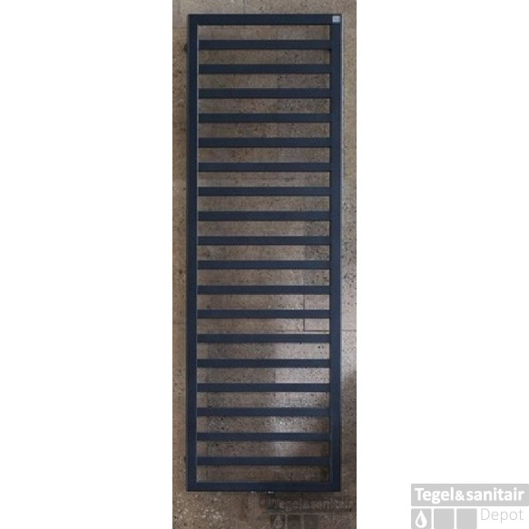 Zehnder Quaro Radiator 450x971 Mm. As=s012 321w Rvs