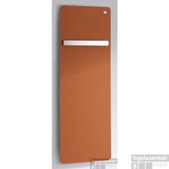 Zehnder Vitalo Bar Electrische Radiator 500x1890 Mm. Wit Ral 9016