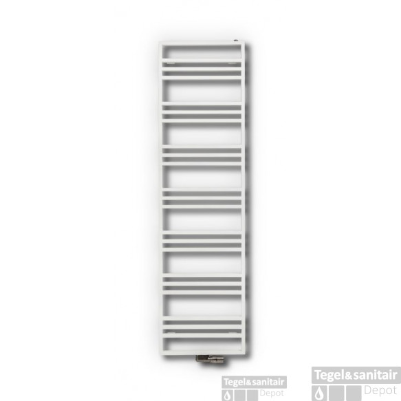 B&w-luxury Hotazel Radiator 600x1320 Mm. As=1188 756w Wit Ral 9016