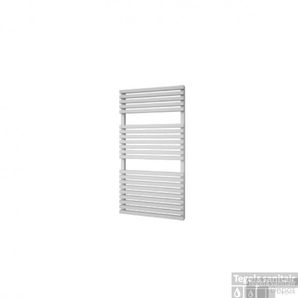 Handdoekradiator Lago 1182 x 600 mm Wit