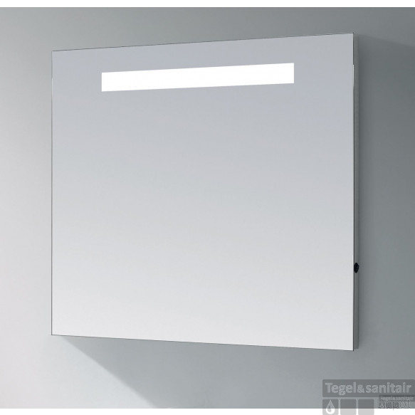 Spiegel LED Light 80 x 70 cm