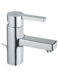 Grohe Lineare Wastafelkraan 35 Mm. Chroom