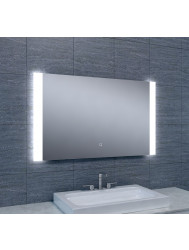 Spiegel Wiesbaden Sunny Dimbare LED 60x100 cm