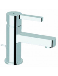 Grohe Lineare Wastafelkraan 28 Mm. Chroom