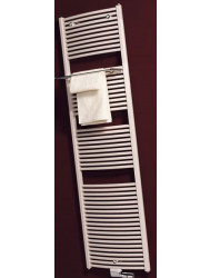 Thermic Hedria Hdrm Designradiator 500x2022 As=1188 1041w. Wit Ral 9016