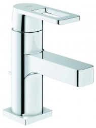 Grohe Quadra Wastafelkraan Groot 35 Mm. Chroom