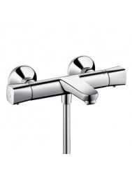 Hansgrohe Ecostat S Universele Badthermostaat 15 Cm. Chroom