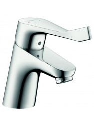 Hansgrohe Focus Care 70 Wastafelkraan Zonder Waste Chroom