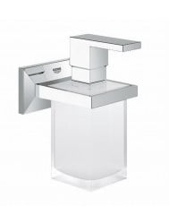 Grohe Allure Brilliant Zeepdispenser Wand Chroom