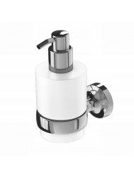Geesa Tone Zeepdispenser 200 Ml. Chroom