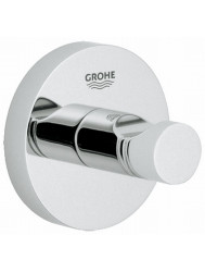 Grohe Essentials Handdoekhaak Chroom