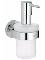 Grohe Essentials Zeepdispenser Chroom