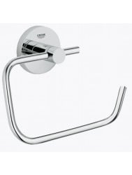 Grohe Essentials Closetrolhouder Zonder Klep Chroom