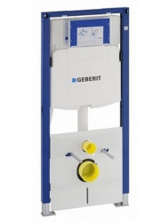 Inbouwreservoir Geberit Duofix Sigma UP320/Sigma12