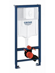 Grohe Rapid Sl Wc-element Met Skate Air Bedieningsplaat